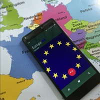 EU mobile roaming charges to end on Thursday