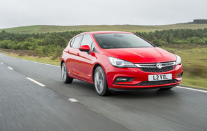 Vauxhall Astra: Family favourite an Astra-nomically good buy