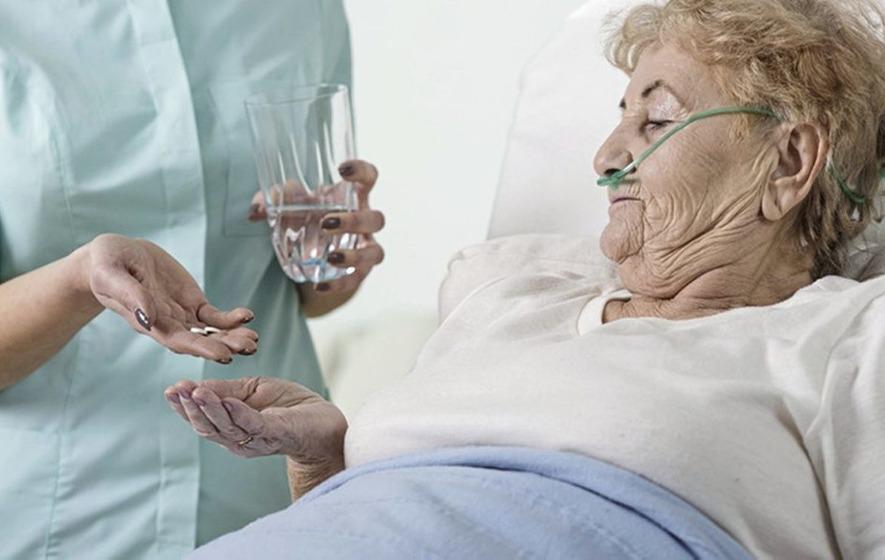 Urgent overhaul of NI stroke service required