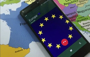Good news for border counties with the end of EU roaming charges