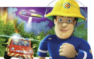 Also released: Churchill, Fireman Sam: Alien Alert and Whitney: Can I Be Me