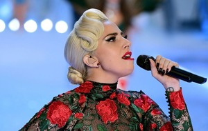 Lady Gaga teams up with Starbucks for Cups Of Kindness