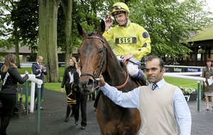 Dubara has a fair chance at Salisbury