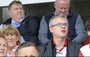 Championship format will fall apart if GAA don't create tiers: Joe Brolly