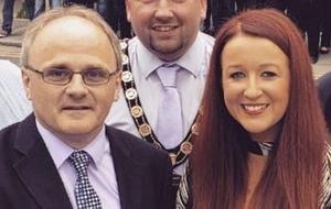 Sinn Féin co-opt new MLAs in Foyle and West Tyrone