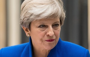 'Betrayals and blunders' laid bare in Theresa Vs Boris: How May Became PM