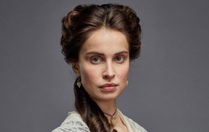 Poldark's Heida Reed fed up of getting the blame from fans for storyline