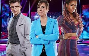 Gareth Malone promises 'proper feedback' on new singing show Pitch Battle