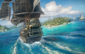 Ubisoft hits the right notes with pirates and South Park reveals at E3 2017