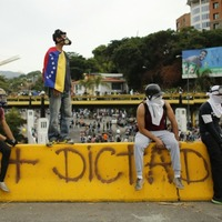 Everything you need to know about the political crisis in Venezuela