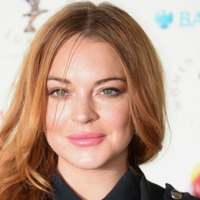 Lindsay Lohan fans thrilled to see her 'back in the game'