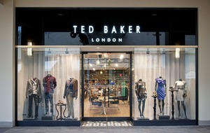 Global expansion and online growth fuelling sales rise with Ted Baker