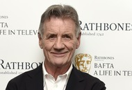 'Python notebooks' among Michael Palin archive donated to British Library