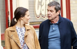 Playing character with MS has been life-changing - Corrie actor Richard Hawley