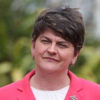 People are filling the DUP Facebook page with rainbows in response to the party's stance on LGBT rights