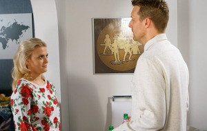Bethany faces decision as Corrie exploitation storyline reaches crossroads