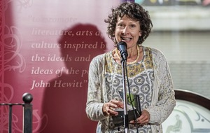 John Hewitt summer school continues striding forward after 30 years