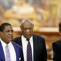 Jury sent home after failing to reach verdict in Bill Cosby sex-assault trial
