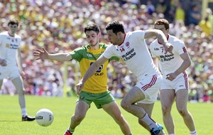"Tyrone ""might surprise a few people"" this summer says skipper Sean Cavanagh"