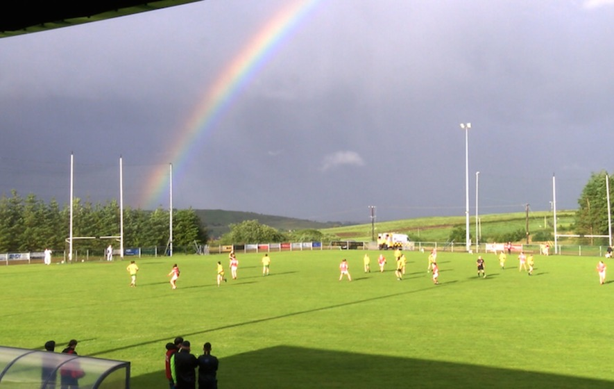 Gaelic Games: Donegal v Armagh: you simply must watch this incredible ladies football comeback