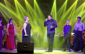 Medic's Toccata choir calling on would-be singers for India charity concert tour