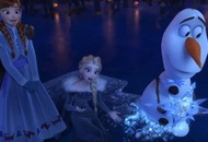 The trailer for Olaf's Frozen Adventure is finally here