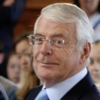John Major and David Trimble both warn of potential problems with DUP-Tory deal
