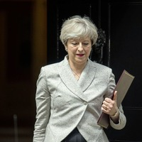 Theresa May to talk with Northern Ireland parties amid concerns over DUP deal