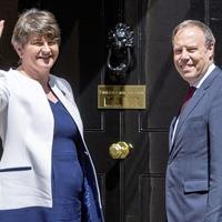 Sinn Féin adamant Arlene Foster cannot be First Minister