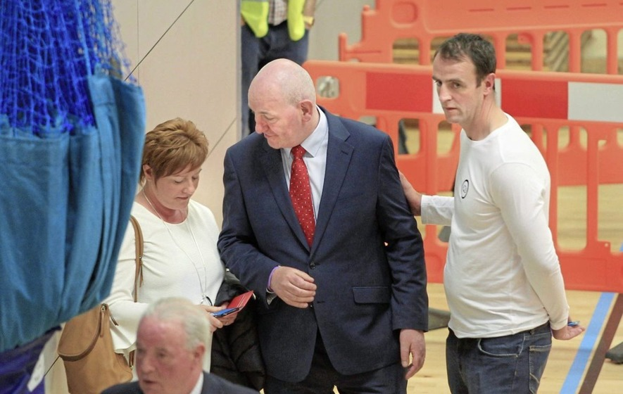 SDLP aware of at least 20 cases where people said their votes had been stolen