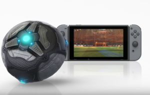 Nintendo wins the E3 announcements battle with Rocket League and Super Mario Odyssey