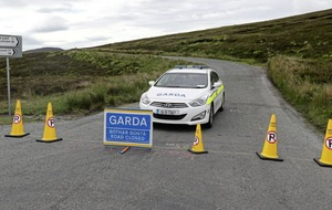 Gardaí say human remains found in Wicklow Mountains were of a woman