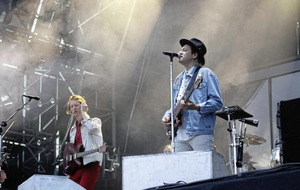 Canadian rockers Arcade Fire 'Ready to Start' Belsonic at new Ormeau Park venue