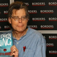 Stephen King reveals President Trump has blocked him on Twitter