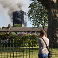 London fire: we warned of 'catastrophic event,' says Grenfell Tower Action Group
