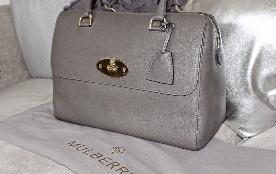 Mulberry Annual Profit Grows As Bayswater Handbag Sales Boost Revenue