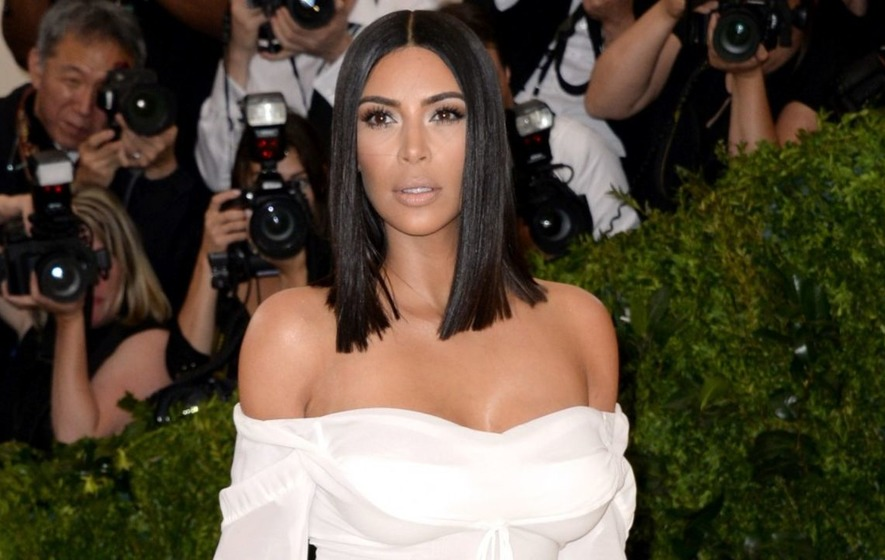 Kim Kardashian discusses fame, missteps at Forbes summit