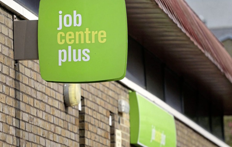 NI unemployment rate falls to nine-year low as economic inactivity rises