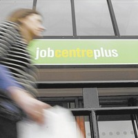 Dole count falls in north but economic inactivity figures remain high