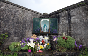 Identity of children in mass grave at Tuam home may never be discovered