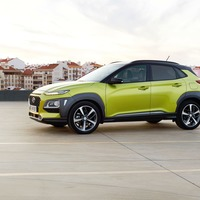 Hyundai Kona to take on Nissan Juke and Vauxhall Mokka