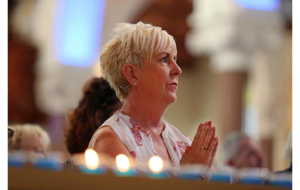 In Pictures: Thousands attend Clonard Novena