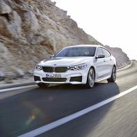 BMW's big hatchback becomes 6 Series Gran Turismo