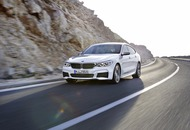 BMW's big hatchback becomes 6 Series Gran Turismo