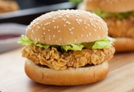 KFC is sending a spicy, crispy chicken sandwich into space, because why not?