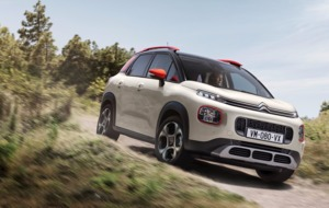 Citroen crosses over with C3 Aircross