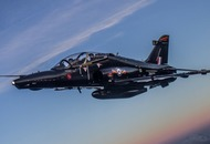BAE on course to roll out next-gen training aircraft after successfully testing new Hawk prototype