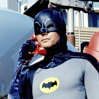 Cult Movie: Adam West was the best fit for Batman suit
