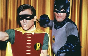 Cult Movie: Adam West was the best fit for Batman suit