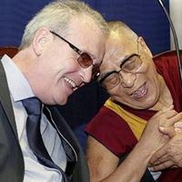 Dalai Lama to pay third visit to Derry in September